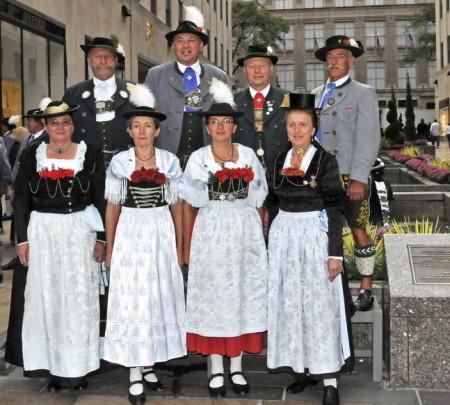Hier geht's zu den Fotos von der Steubenparade 2011