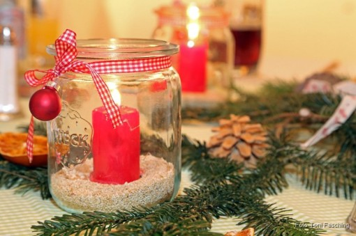 Hier geht es zu weiteren Fotos von der Weihnachtsfeier